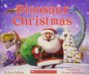 Childrens Favourite Christmas Books Dinosaur Christmas