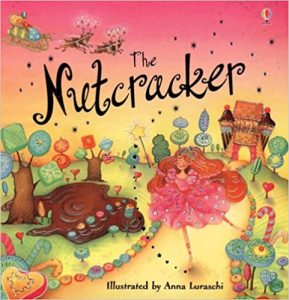 Children's Favourite Christmas Books The Nutcracker