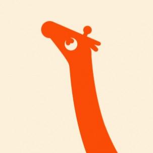 Giraffe Testimonial Image Giraffe