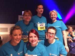 Team Rathbourne!