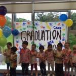 Graduation Elm Park