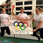 Olympic Games Leopardstown 2016