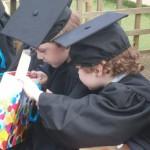 Graduation Central Park