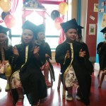 Graduation Liffey Valley