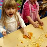 Exploring the Stringy Bits and Seeds in Rathfarnham