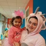 Bunnies and Princesses in IFSC