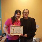 Stepaside EOY 2016 Laura Vannicola - Giraffe Childcare