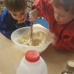 Making Pancakes Clonsilla