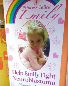 A princess called Emily