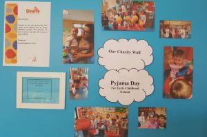 PJday Giraffe Childcare Lucan