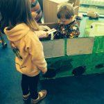 Travel Agent Play @ Giraffe Childcare Cherrywood