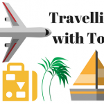Giraffe Childcare - Travelling with Tots