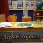 Travel Play @ Giraffe Childcare Blanchardstown