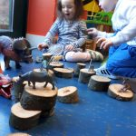 Using natural materials in Lucan
